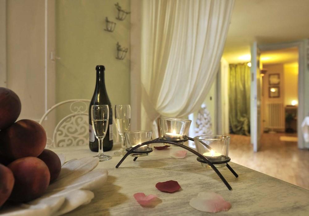 Club Ben Essere Relax E Benessere In Umbria Domus Volumnia